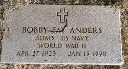 Bobby Fay Anders