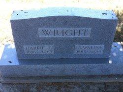 Charles Waldo Wright