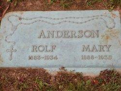 Rolf Bull Anderson