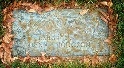 Dena Hodgson