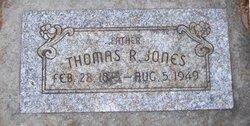 Thomas Richard Jones