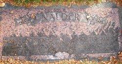 Pearl Irene <I>Singleton</I> Nalder