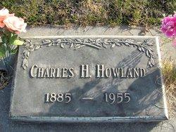 Charles Henry Howland