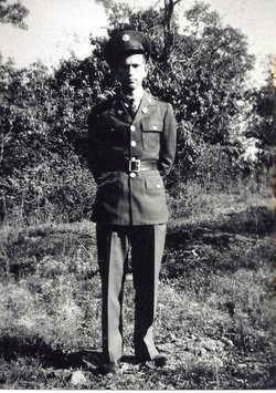 SSGT Robert B. Sandlin