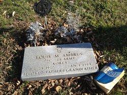 Louis Martin Ambrus