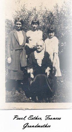 Pearl A. <I>Walters Garvin</I> Vanderhook