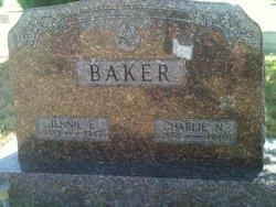 Jennie Eunice <I>Skidmore</I> Baker