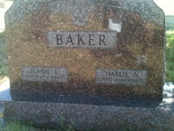 Charles Newton Baker