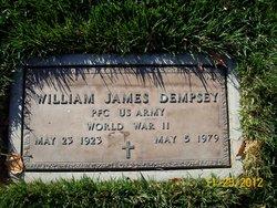 William James Dempsey