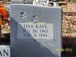 Tina Kaye Pittman