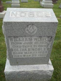 William Noble
