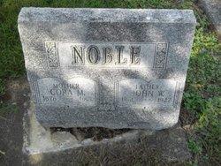 John W. Noble