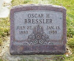 Oscar Bressler
