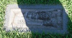 James Frank Harris