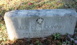 Alex Dan Conner