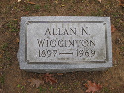 Allan N. Wigginton