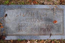 Lizzie Lee Gross