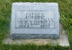 Charles Grant Wiseman