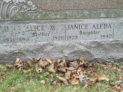 Janice Aleda Lewis