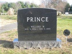 Willard Waldo Prince