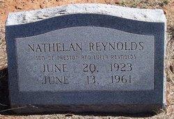 Nathelan Reynolds