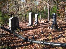 Augustus Brannan Family Cemetery