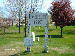 Everitt Cemetery