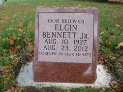 Elgin Bennett, Jr