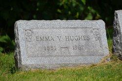 Emma V Hughes