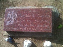 Cynthia L. Osuna