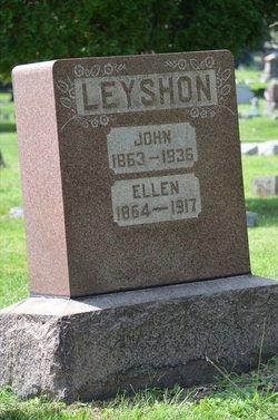 Ellen Leyshon