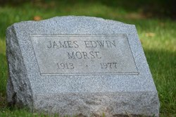 James Edwin Morse