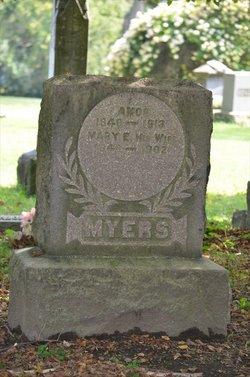 Amos Myers