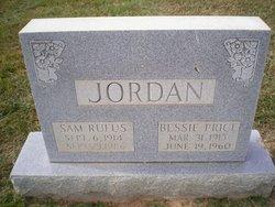 Sam Rufus Jordan