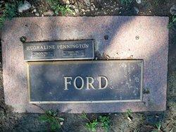 Hughaline <I>Pennington</I> Ford