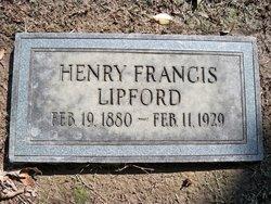Henry Francis Lipford