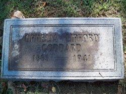 Ophelia <I>Lipford</I> Goddard