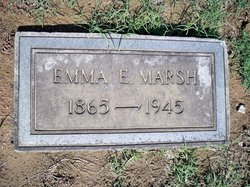 Emma E Marsh