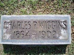 Charles P Wiggins