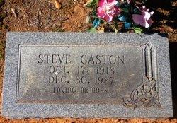 Stephen Miller Gaston