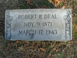 Robert Perry Deal