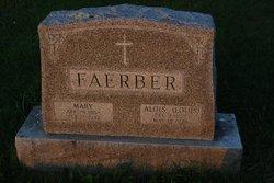 Mary Faerber