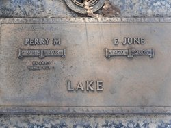 Erlee June <I>Gray</I> Lake