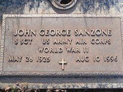 John George Sanzone
