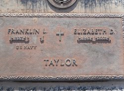 Elizabeth D. Taylor