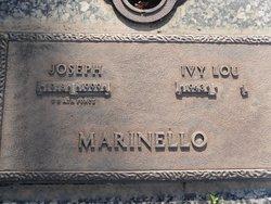 Joseph Marinello