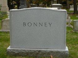 Edmund S Bonney