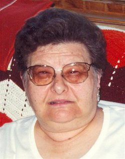 Vera Mae <I>Studenka</I> Weatherholt