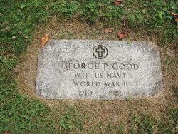George P. Good