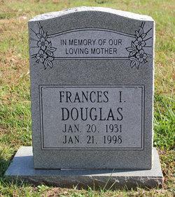 Frances I. Douglas